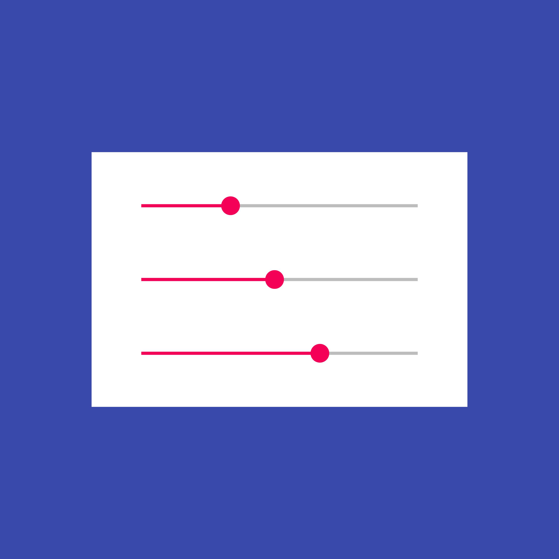 Angular Material完全攻略] Day 15 - 打造問卷頁面(7) - Slider - iT 邦