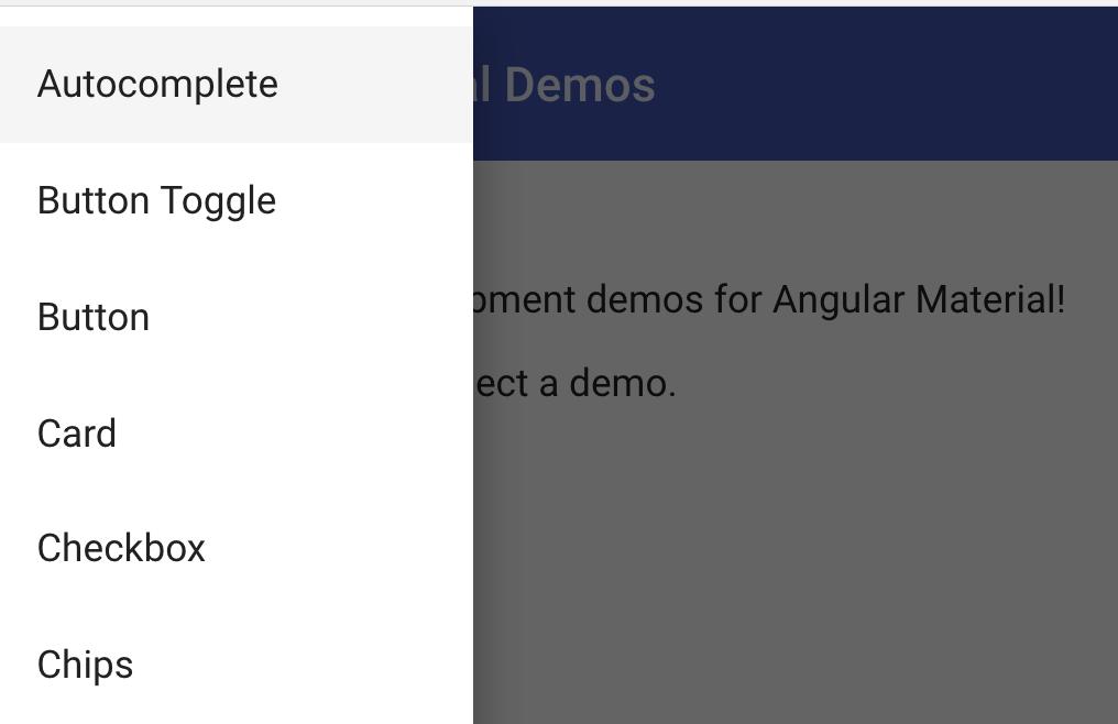 Angular Material完全攻略]學習Angular Material的正確姿勢| 全端開發